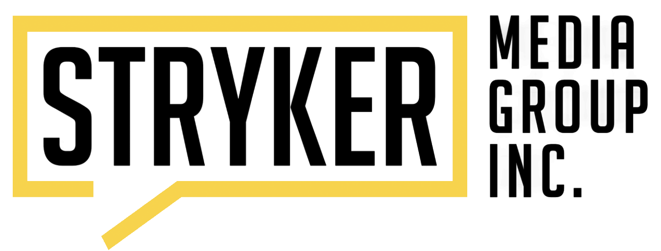 Stryker Media Group Inc.